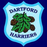 Dartford Harriers Athletic Club