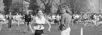 1984 – Zola Budd makes her British Debut